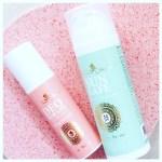 The Ohm Collection natuurlijke deodorant