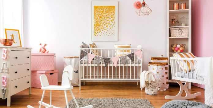 Kinderkamer Kinderkamer Wanddecoratie : 5 leuke kinderkamer wanddecoratie ideeën hip & hot blogazine