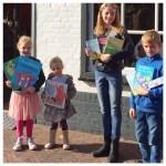 Tradities in de kinderboekenweek
