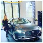 De nieuwe Mazda 3 Hatch en Sedan