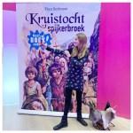 Kruistocht in Spijkerbroek: het boek en de musical