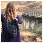 Hoe is het pad naar het Glenfinnan viaduct?