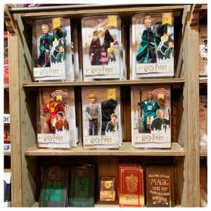 Schotland met kinderen: in de voetsporen van Harry Potter