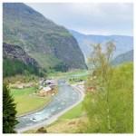 De rondreis door het zuiden van Noorwegen met kinderen