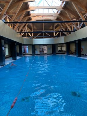 landal piperdam zwembad