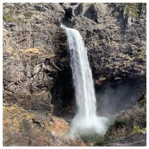 manafossen waterval