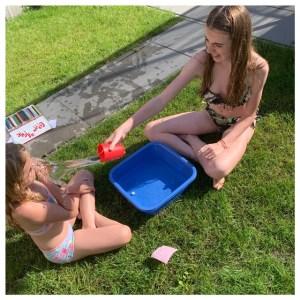 waterdobbelspel