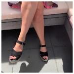 Zomerse schoenen die heerlijk lopen