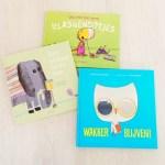 Nieuwe kinderboeken in juni 2019