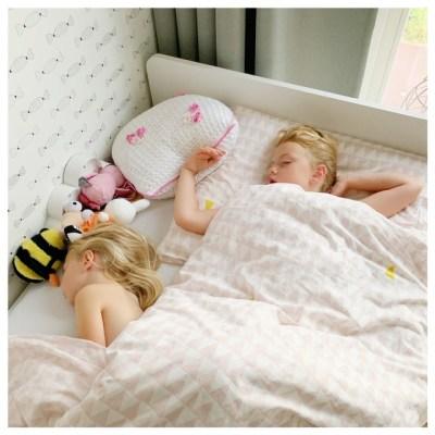 samen slapen fee lente