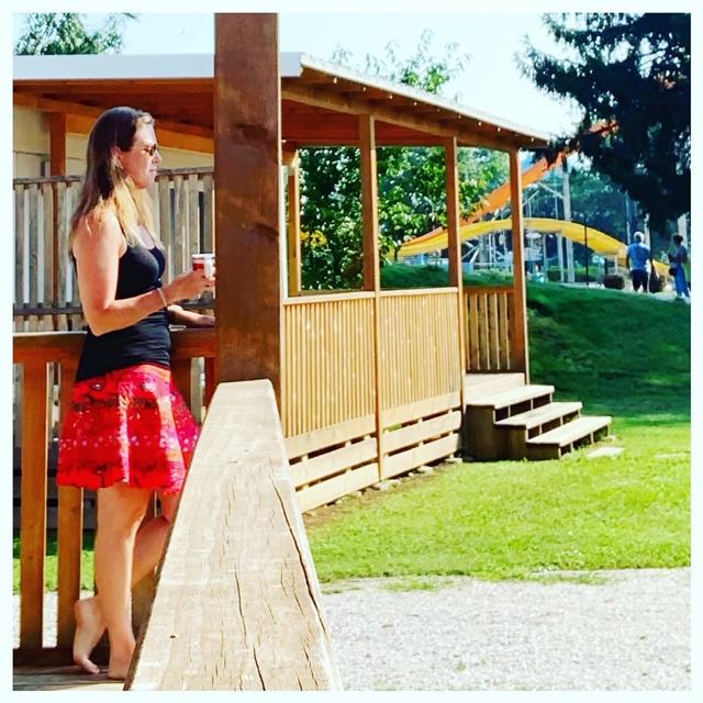 Onze ervaring met camping Terme Catez in Slovenië