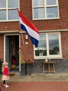 vlaggen 15 aug