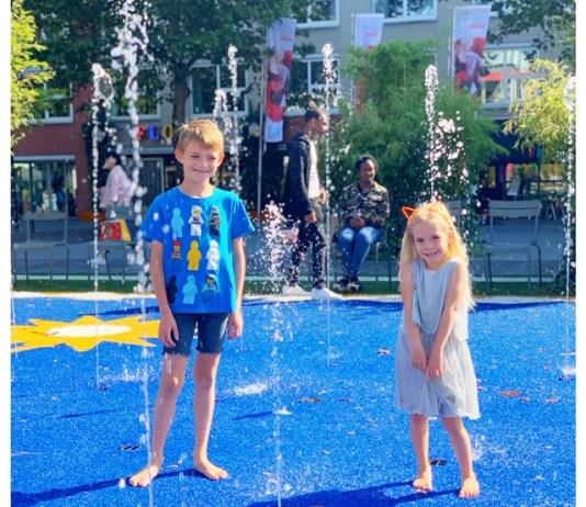 buren fee fontein rotterdam
