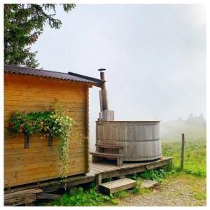 hottub Berghochhaus
