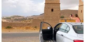 sunny cars Marrakech