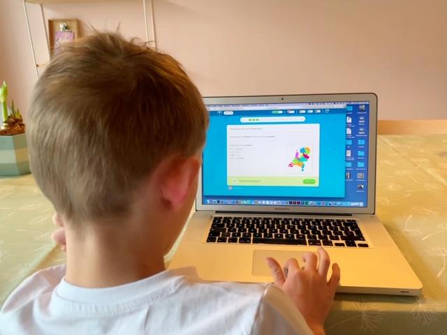 Slimleren.nl, onze ervaring met dit handige abonnement Yuren topo