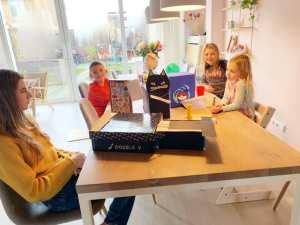 Sinterklaas surprise ideeën thuis 2019