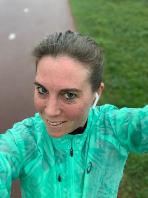 hardlopen na blessure jan 2020