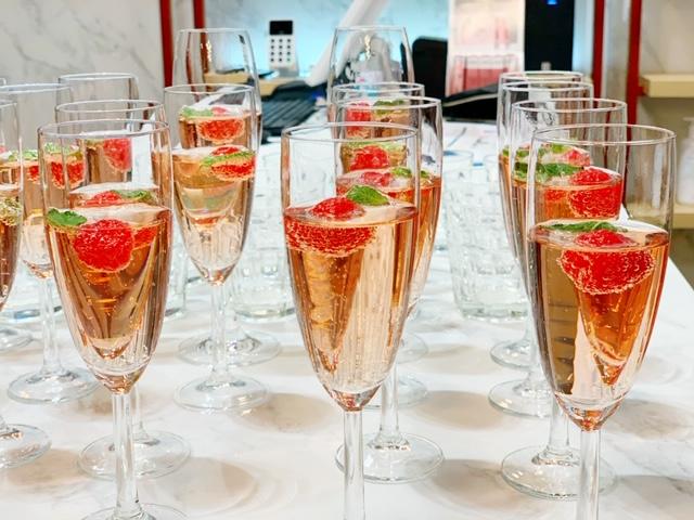 mapeau champagne