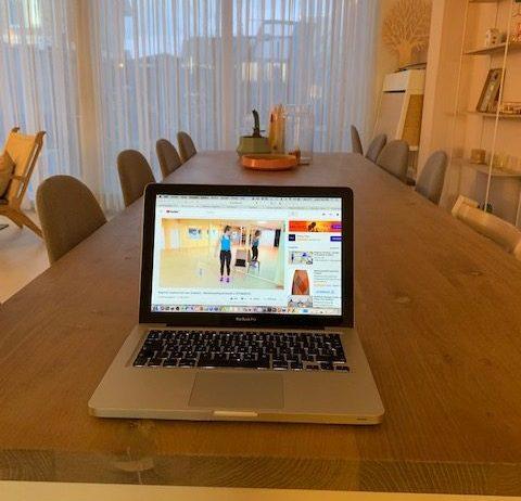 gratis online workouts