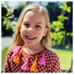 All Gems, een duurzaam kinderkledingmerk