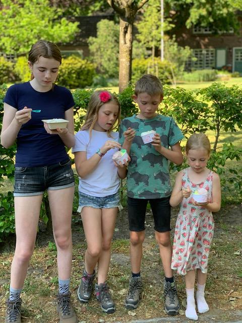 ijsje eten ijs co veluwe