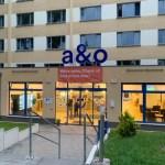 A&O hostels Weimar