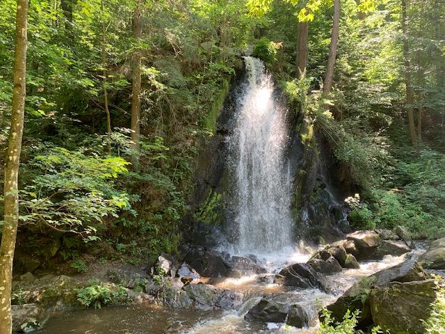 waterval Tercino udoli