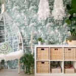 Urban Jungle kamer inspiratie