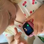 Review Tobi Robot Smartwatch