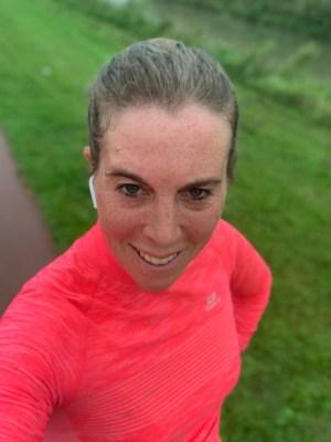 record hardlopen 5 km in 28punt43