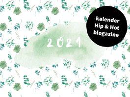 Free Printable kalender 2021