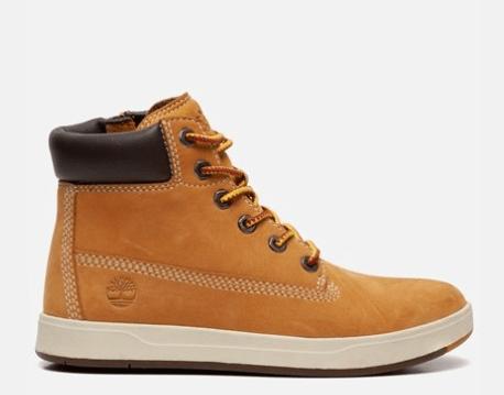 Hippe jonges schoenen Timberla
