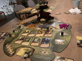 Everdell bordspel review zo ziet