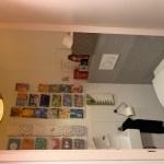 Hoe maak je iets leuks van het kleinste kamertje?