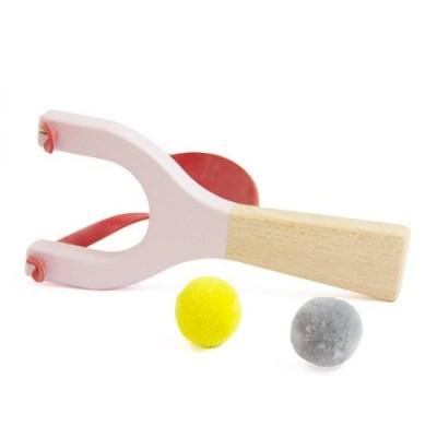packshot pink catapult
