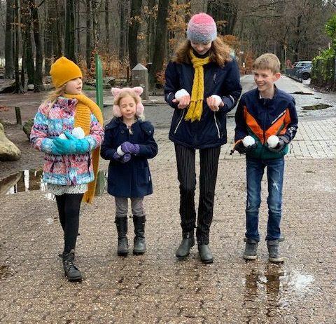 sneeuwballen drielandenpunt limburg