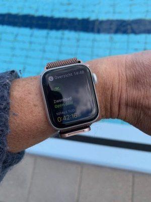 zwemmen mei 2021