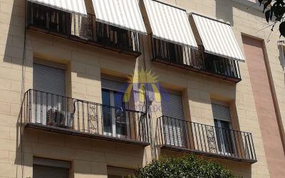 Toldos para ventanas – Madrid – Hipertoldos