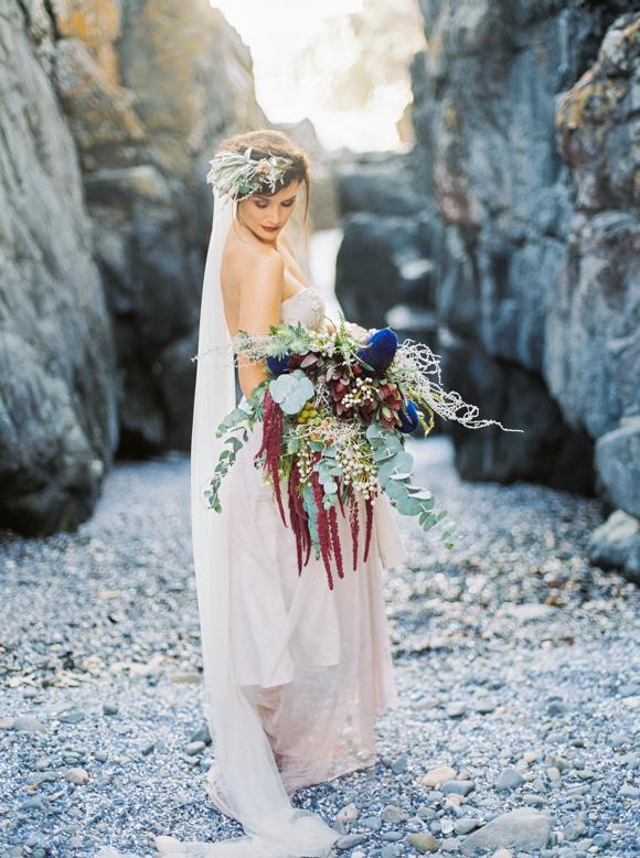 Beach Wedding Yzerfontein