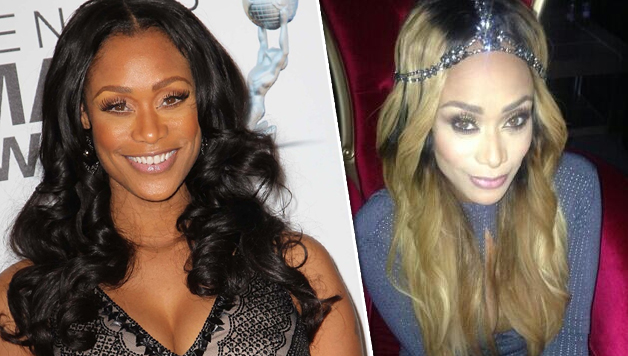 Tami Roman On Skin Bleaching Rumors Dont Believe The