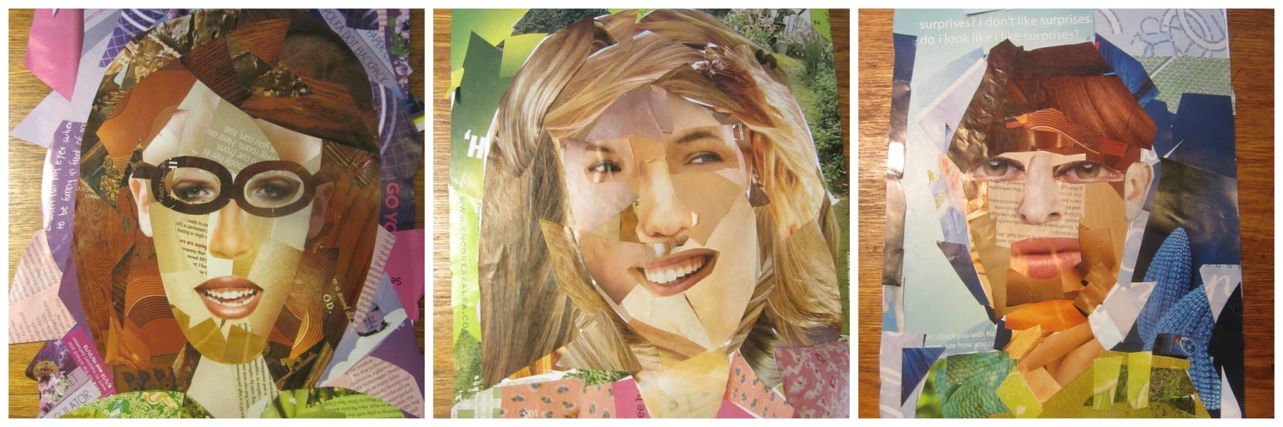 Homeschool Art Project
