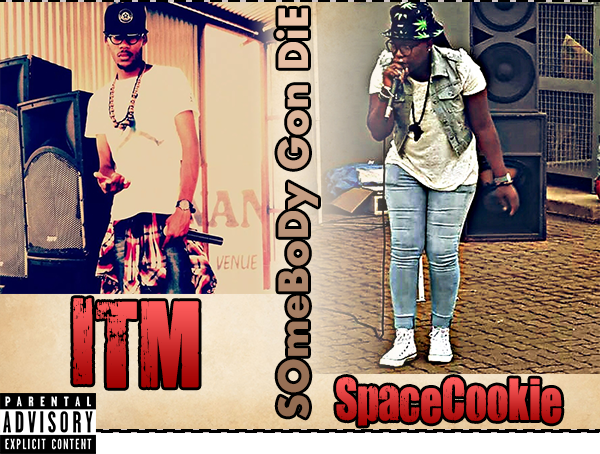HipHopBeatsSA - SpaceCookie & ITM