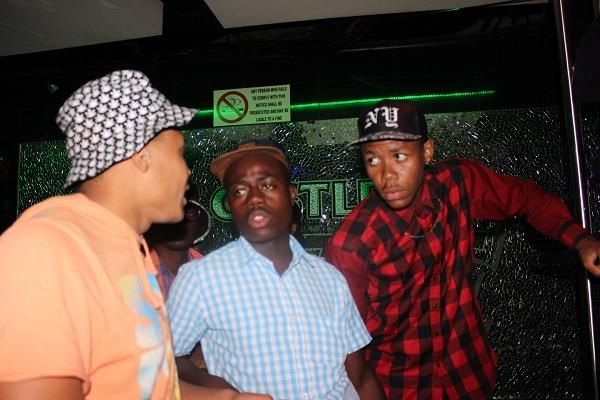 Hip Hop Beats SA - Hip Hop Event img 15