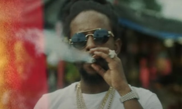 "Popcaan releases the ""Numbers Don't Lie"" video 