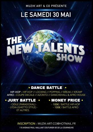 battle The New Talent Show