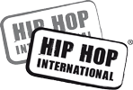 Logo HipHop International