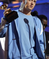 Eminem is one of the 10 best rappers of all-time, but does that give him a license to win the Grammy every single year?
