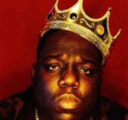 Sixteen years after his death, Biggie is still making history in the rap game.