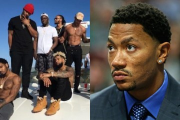 giants-derrick-rose-hip-hop-sports-report